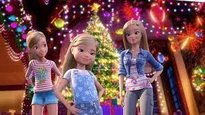 búp bê barbie giáng sinh - phim búp bê barbie bức ảnh (39276460) - fanpop