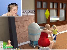 Watch Single Girl Tries The 100 Baby Challenge In The Sims 4 | Prime Video