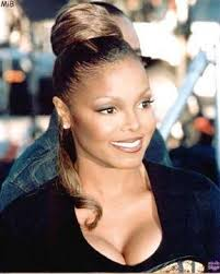 Janet Damita Jo Jackson (born May 16, 1966 in Gary, Indiana) is an African-American R&B, soul and pop singer and sister of pop legend Michael Jackson. - janet