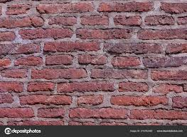 old brick wall background bricks cement masonry blank designer pattern stock photo