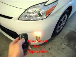 Toyota Prius Smart Key Replacement 516-629-9007 Smart Key ...