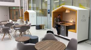 office meeting pods. Modren Office Nook U2013 Mobile Meeting Pod U0026 Work For  Offices  Throughout Office Pods