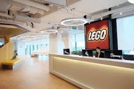 lego office. LEGO SINGAPORE OFFICE TOUR (50) Lego Office A