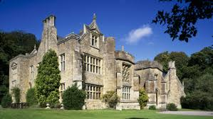 Manor House Garden Lighting Parts The National Trusts Clevedon Court Somerset Is An