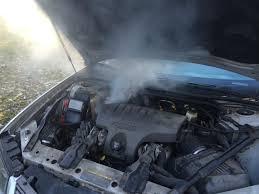 2003 Chevrolet Impala Intake Manifold Gasket Failure: 55 Complaints