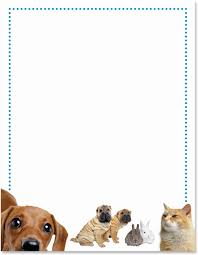 dog birth certificates pet birth certificate border 3 best 10 templates