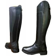 Tuffrider Plus Rider Dress Boots