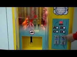 Helium Balloon Vending Machine Beauteous FEILOLI BALLOON VENDORVENDING MACHINE 4848 YouTube