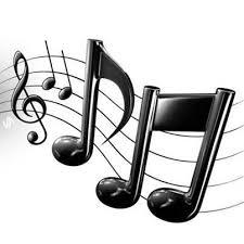 Bildergebnis für music notes emoji