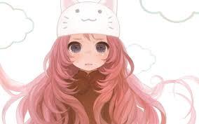 Resultado de imagen de anime kawaii girl