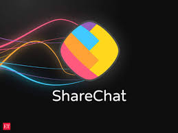 Regional Parties Vote For Sharechat To Reach Voters The Economic Times