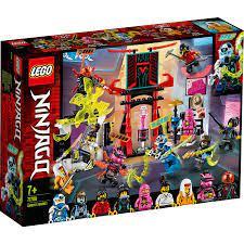 Đồ chơi lego ninjago lốc xoáy, lego ninjago rồng cho bé, Kèm theo sách  hướng dẫn lắp ráp, chất liệu nhựa ABS an toàn. chính hãng 45,000đ