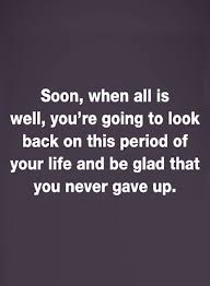 Quotes For Hardships