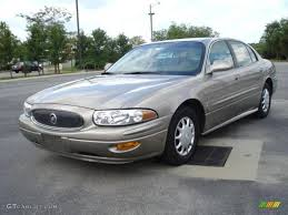 2004 Buick LeSabre Specs and Photos | StrongAuto
