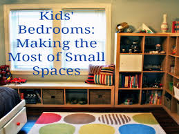 Small Bedroom Kids Make The Most Of A Small Bedroom Girls Bedroom Painting Ideas