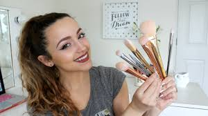 real techniques bold metals contour brush. real techniques bold metals collection! \u0026 demo!! - youtube bold metals contour brush r