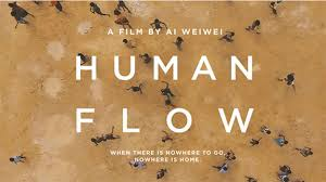 Image result for ai weiwei human flow