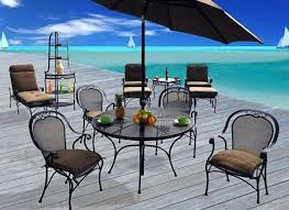 black iron furniture. Black Iron Outdoor Chairs Cast Furniture