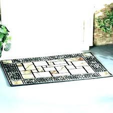 home depot canada front door mat mats entry rugs indoor outdoor amazo
