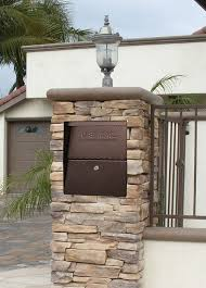 Lockable Mailboxes Residential Awesome Ultimate High Security
