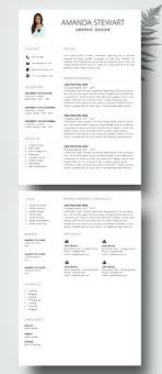 Creative Word Resume Templates Creative Resume Templates Word Resume Creator Simple Source