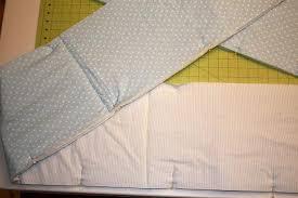 diy crib bedding part i crib per