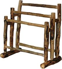 Free Standing Quilt Display Rack New Quilt Stand Wood Quilt Display Stand W Carrying Case Quilt Display