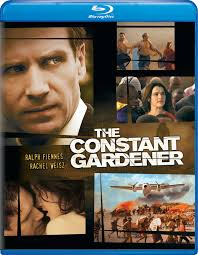 the constant gardener blu ray