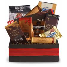 luxurious indulgence if we had to sum up this luxurious basket in one word
