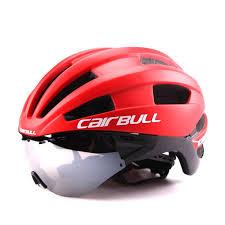 3 Lens <b>Aero</b> Ultra light <b>Bicycle Helmet</b> Cycling Bike Sports Safety ...