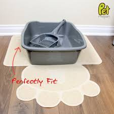 Gel Floor Mats Kitchen 6 Best Cat Litter Mat Reviews Pet Convenience