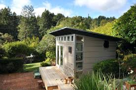 prefab backyard office. Prefab Backyard Rooms Studios Storage Home Office Sheds Studio Shed Canada Signature Series . Fab D
