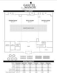 Banquet Layout Software Wedding Hall Layout
