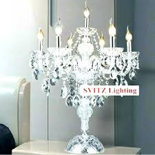 chandeliers candle chandelier centerpiece crystal chandeliers table top holder c candle chandelier centerpiece