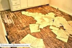 vinyl floor adhesive how to remove vinyl floor adhesive from concrete how to remove vinyl tile
