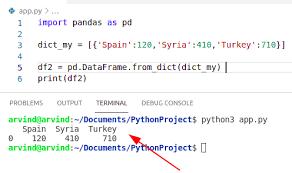 python convert dictionary to list