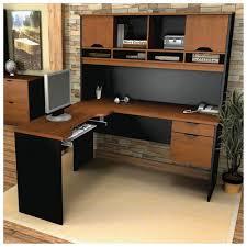 Image of: Corner Computer Desks Office