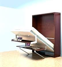 pull down bed desk wall with fold home office out panel up bar uk