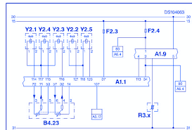 ssangyong rexton 2006 room electrical circuit wiring diagram ssangyong rexton 2006 room electrical circuit wiring diagram
