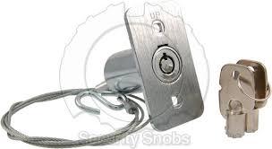 garage door locksELocksys Garage Door Deadbolt  Other Items  Misc Items
