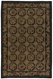 aubusson french carpet 265x175