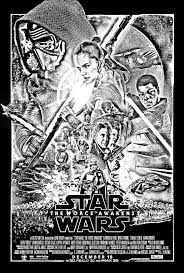 Small Picture Free coloring page coloring adult star wars the force awekens