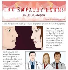 graphic novelist kristen radtke reviews leslie jamison s essays  graphic novelist kristen radtke reviews leslie jamison s essays graphically
