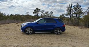 What do you guys think of these? Review 2017 Mercedes Benz Gle43 Is Fast Paced Luxury For The Family