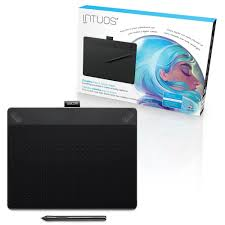 com wacom intuos art um pen and touch old version computers accessories