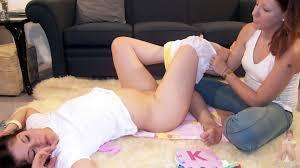 Amateur diaper fetish gallery