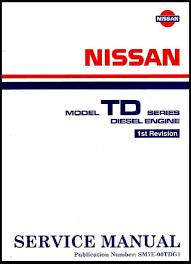 Nissan td27 engine service manual #10 | TD27 NISSAN | Pinterest ...