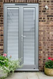 French Door Opening French Doors In Aluminium And Timber Kat