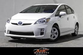 2010 Toyota Prius Stock # 110169 for sale near Marietta, GA | GA ...