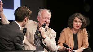 "Piracy is the most successful form of distribution,"" says Werner Herzog 